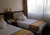 Shigatse Hotel, Shigatse