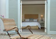Luxury room, Four Rosmead Boutique Guesthouse