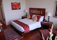 Superior room, The Gateway Hotel Ganges Varanasi