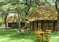 Hakusembe River Lodge, Rundu