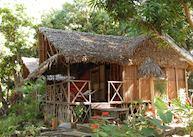 Standard Room, Jardin Vanille, Nosy Komba