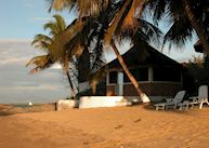 Beach front bungalow, Baobab Ankify, Ankify