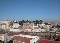 View from the Royal Palissandre, Antananarivo