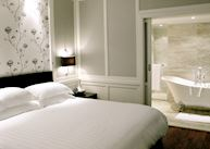 Prestige suite, Opera Wing, Sofitel Legend Metropole, Hanoi