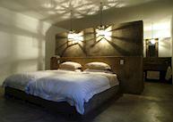 Standard room, Olive Grove, Windhoek