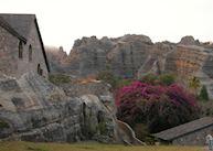 Relais de la Reine, Isalo National Park
