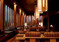 Lounge at Amankora Paro