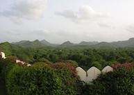 View from Devi Garh