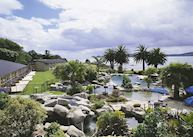 Swimming pool, Copthorne Hotel & Resort, Paihia & The Bay of Islands
