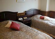 Hotel Bearmonte, Asahidake