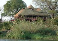 Sussi Lodge, Livingstone & The Victoria Falls
