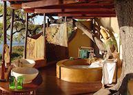 The Treehouse, Tongabezi