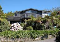 Penthouse, Koura Lodge, Rotorua