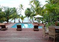 The Palmetto Bay Plantation Resort, Roatan Island