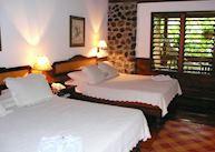 Standard Plus, The Lodge at Pico Bonito, La Ceiba