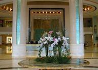 Lobby, Sofitel, Chengdu