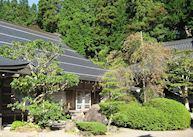Souji-in Shukubo, Mount Koya, Mount Koya