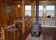 Dining room, Everest Summit Lodge, Lukla