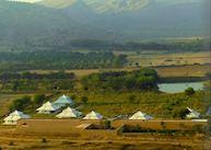 Aman-I-Khas, Ranthambhore National Park