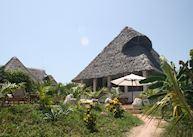 Lamu Villa, Msambweni Beach House, Msamwbeni