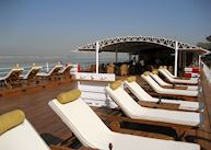Sun Deck, RV Paukan, Mandalay