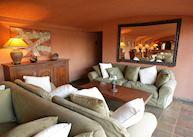 Bar at The Emin Pasha Hotel, Kampala