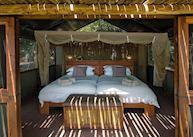 Busanga Bush Camp, Kafue National Park