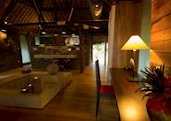 Executive villa, Princesse Bora Lodge, Ile Sainte Marie