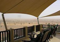 Al Maha Desert Resort, Dubai Jumeirah