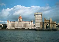 Taj Mahal, Heritage and Tower wings, Mumbai