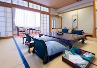 Japanese room, Tsubaki-kan