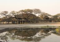 Onguma Treetop Camp, Etosha National Park