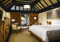 Ocean View Room, Westin Denarau Island Resort and Spa, Denarau Island