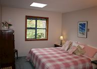 Lodge room, Hidden Cove Lodge