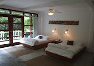 Standard room, Canopy Lodge