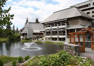 The Alyeska Resort, Girdwood