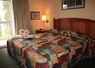 Guest Room, Denali Bluffs Hotel