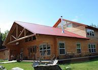 Kantishna Road House, Denali National Park