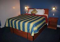 Two bedroom Starboard Bay Suite, Lands End Resort, Homer