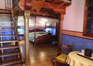 Family Suite, Hotel Colonial, Granada