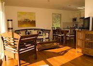 One bedroom cottage, Avalon Resort, Kerikeri