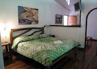 Junior suite, La Quinta Sarapiqui Country Inn