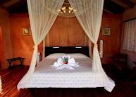 Standard Bungalow, Tenorio Lodge