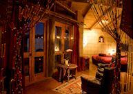 The Shire suite, Manawa Ridge, Coromandel Peninsula