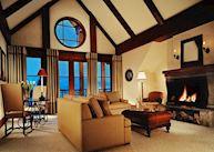 Deluxe Suite, Hotel Quintessence, Mont Tremblant