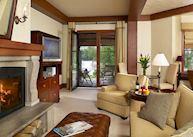 Executive Suite, Hotel Quintessence, Mont Tremblant