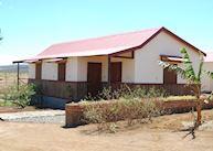 Room at Relais de l' Ankarana, Ankarana Special Reserve