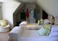 Children's Loft, Superior Suite, Kurland