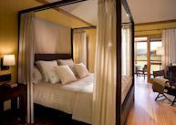 Bedroom, Wolgan Valley Resort & Spa, Blue Mountains