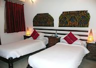 Premium room, Shanti Home